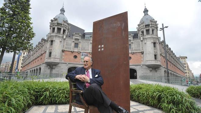 El PSE propone que la Alhóndiga lleve el nombre de Iñaki Azkuna