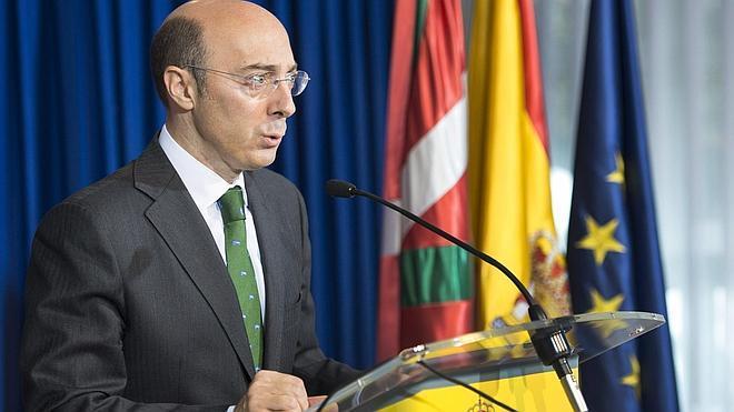 """Urquijo: """"Es imposible hacer compatible la unidad española con la independencia"""""""