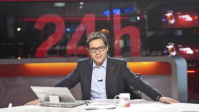 """Se filtra el audio previo a la entrevista de Pablo Iglesias en TVE: """"¡Al enemigo ni agua!"""""""