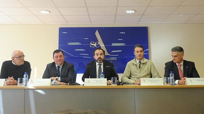 """SEA acusa a Maroto de """"populista"""" por pactar con Bildu la subida del IAE"""