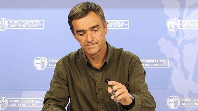 """Jonan Fernández carga contra el Supremo y califica de """"muy grave"""" su decisión sobre las penas de los presos etarras"""