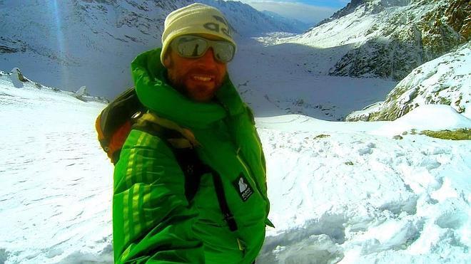Alex Txikon reinicia hoy su reto del Nanga Parbat