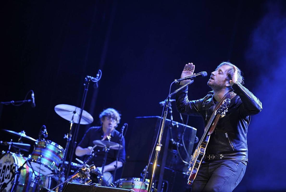 El BBK Live, mejor festival grande de 2014