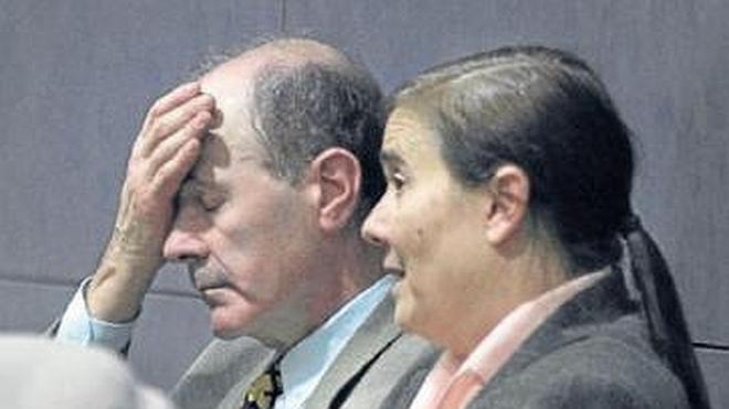 La Audiencia cita al exprofesor de la UPV Goiriena para darle la orden de ingreso en prisión