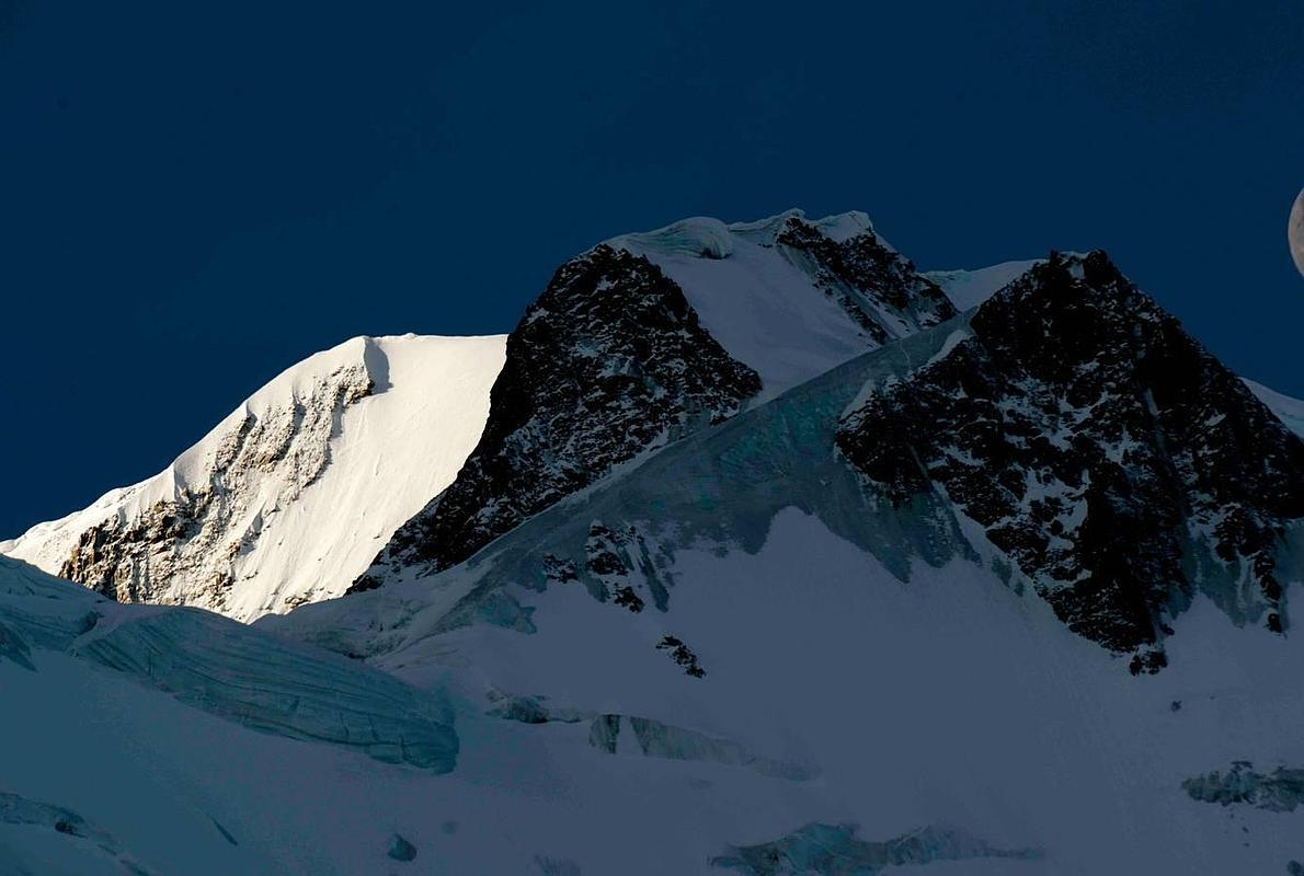Txikon renuncia al Nanga Parbat tras su fallido ataque a la cima
