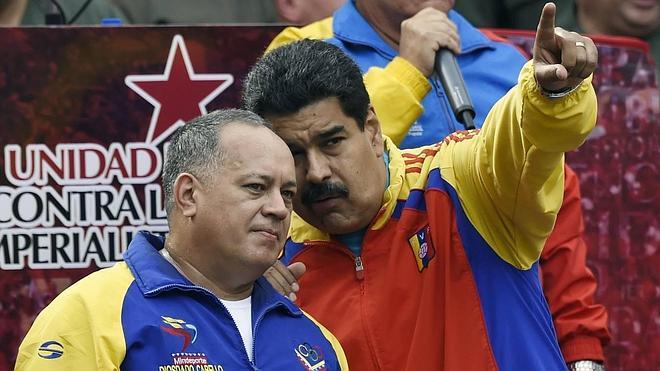 """Venezuela acusa a Felipe González de haber dirigido """"grupos paramilitares"""""""