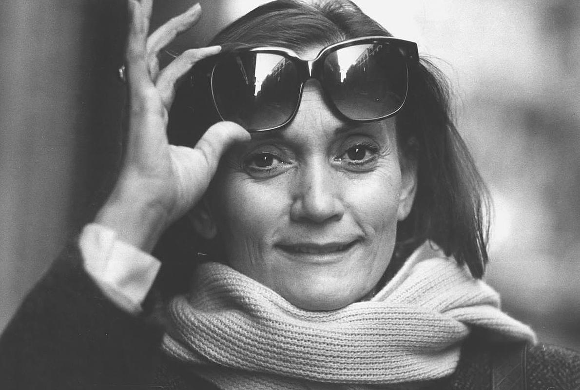 Pilar Miró, que estás en los cielos