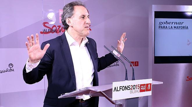 Alfonso Gil propone una Fundación Universitaria para atraer estudiantes y hacer de Bilbao una ciudad de conocimiento