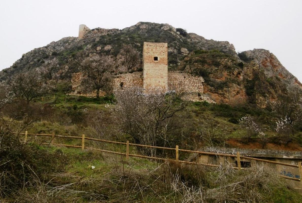 Poza de la Sal, la villa de Félix Rodríguez de la Fuente