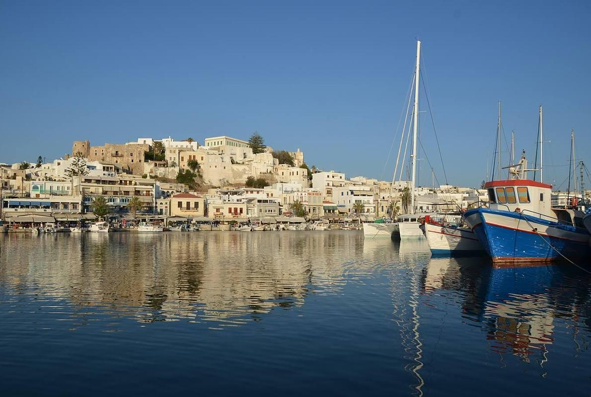 Las islas más atractivas por descubrir este verano