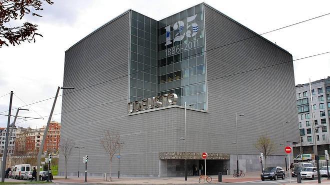 Deusto es la tercera universidad española en indicadores de alto rendimiento