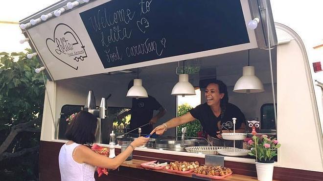Las 'food trucks' aparcan en Plentzia y el Sonorama agita Aranda