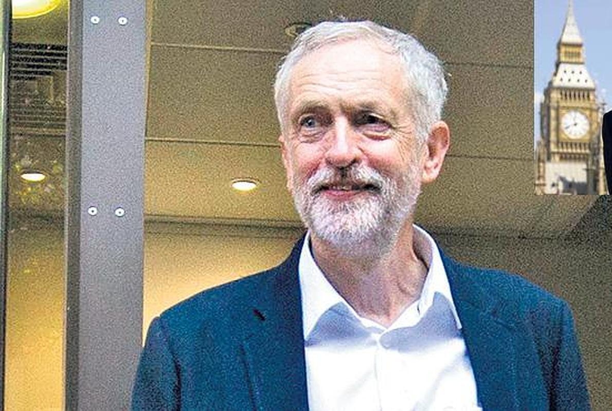 Jeremy Corbyn entrega la economía a un simpatizante del IRA