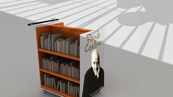 Los presos vascos sueñan con Paulo Coelho