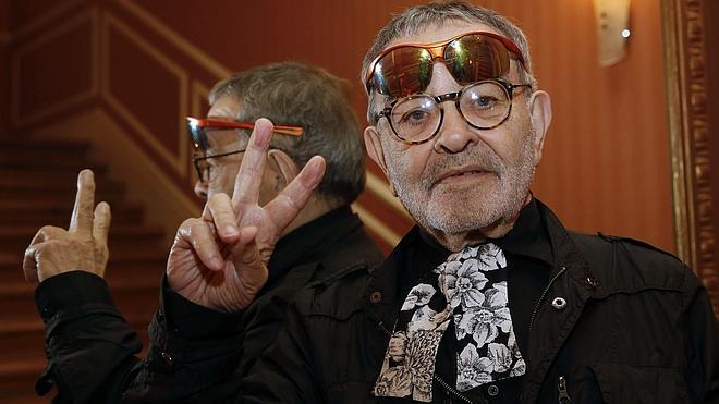 Fernando Arrabal: «Yo intenté matar a Franco»