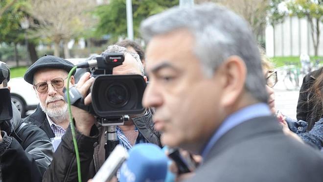 SOS Racismo vuelve a perder contra De Andrés