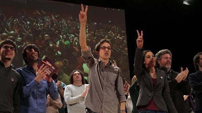 Errejón: «Los que se han independizado hace tiempo son los ricos, no Cataluña»