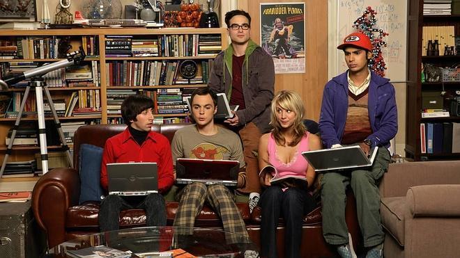 Dulce Gatito Lleva A The Big Bang Theory A Los Tribunales El Correo