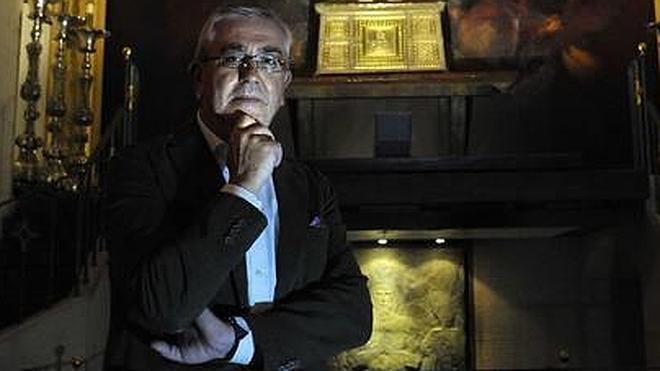Isidro Elezgarai, UNICEFeko presidente berria