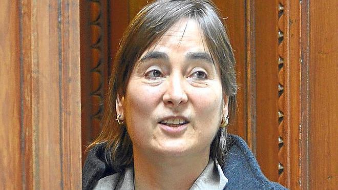 Carmen Manzano, antropóloga: «Somos un mono africano raro»