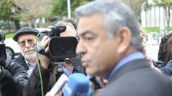 SOS Racismo vuelve a perder contra el PP