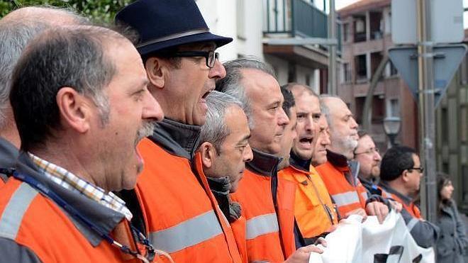Trabajadores de la ACB piden medidas rápidas para asegurar futuro de planta