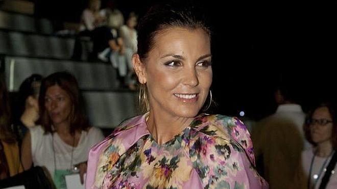 Mar Flores responde a los que la critican tras el divorcio: «Estoy tranquila»