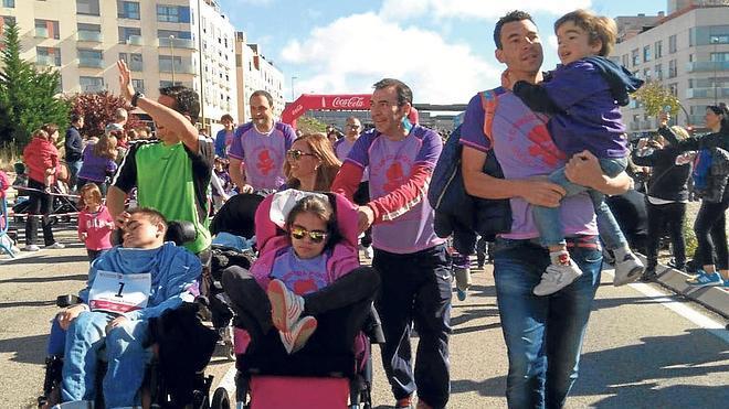 Expertos de EE UU visitan Euskadi para impulsar el ensayo de Sanfilippo