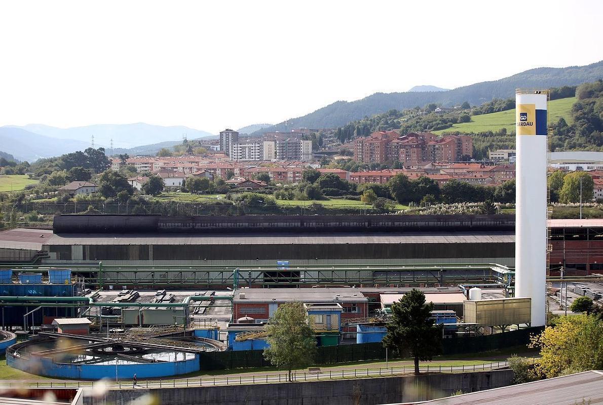 Un grupo de empresas vascas fracasa en su intento de hacerse con el control de Sidenor