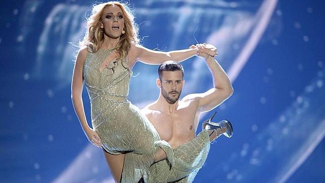 A los vascos nos gusta Eurovisión