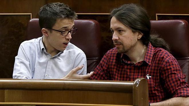 Pablo Iglesias dará su primer mitin en Euskadi el próximo viernes