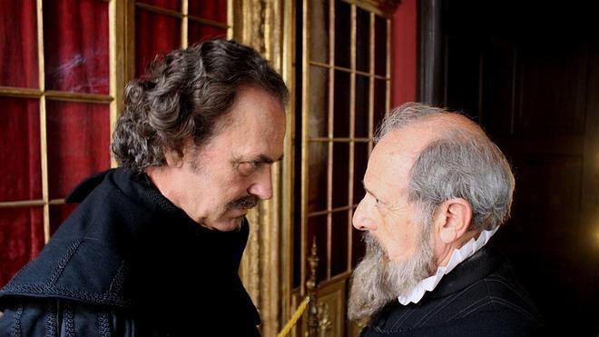 TVE enfrenta a Cervantes y Lope