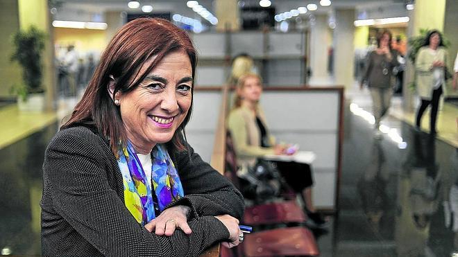 «En la lucha contra la Lomce hemos perdido mucho tiempo para mejorar la enseñanza vasca»