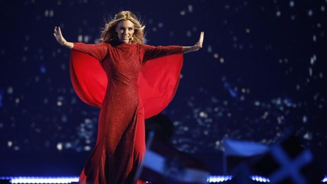 Opacidad en los gastos de Eurovision