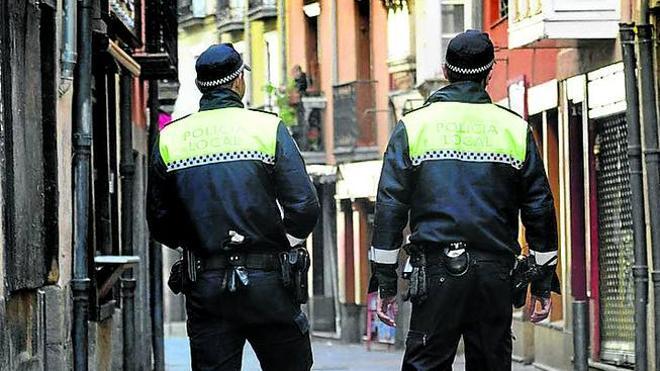 Seguridad Ciudadana admite por primera vez que la Policía Local necesita 40 nuevos agentes