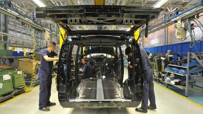 El 'caso Mercedes' demuestra que el Concierto Económico también tiene desventajas
