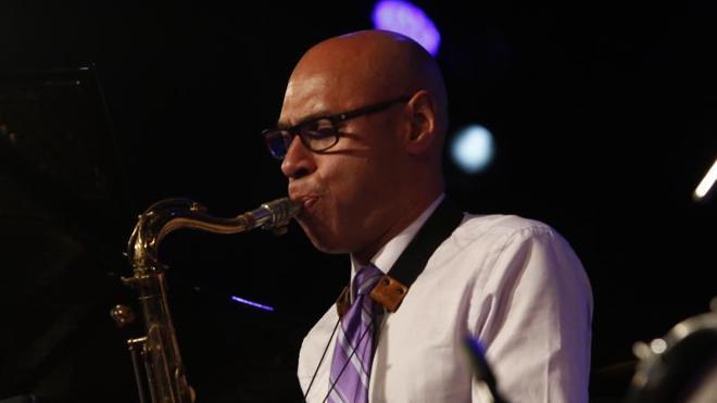 Harrell y Redman: En el jazz no todo está escrito