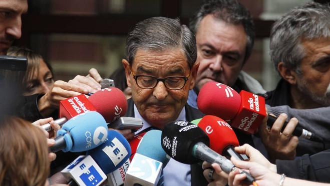 La acusación popular pide cárcel para Mario Fernández, Cabieces y el abogado Alcorta