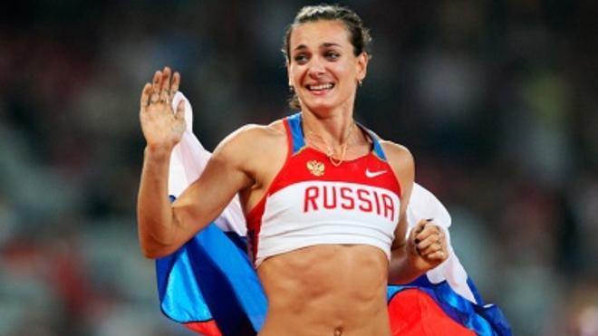 El atletismo ruso se queda sin los Juegos de Río