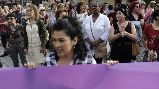 26 municipios vizcaínos abrirán en fiestas espacios libres de agresiones sexistas