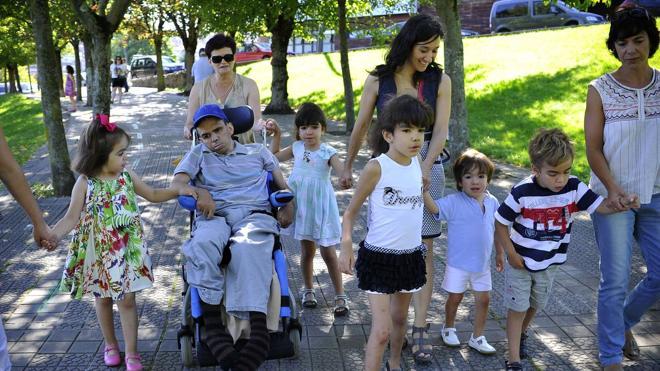 La terapia contra Sanfilippo se ensayará con seis niños después de verano