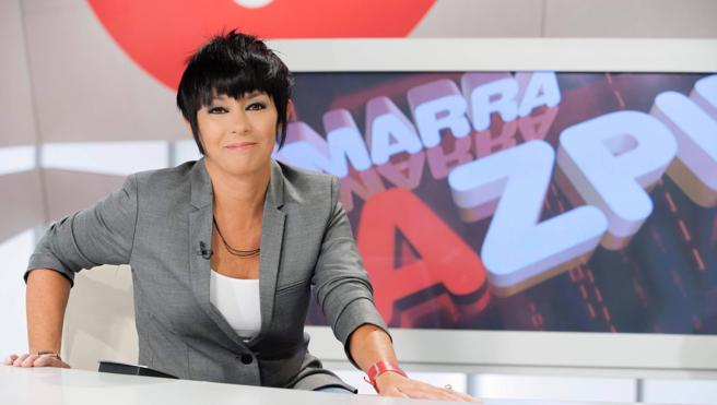 La periodista Maddalen Iriarte será la número dos de EH Bildu por Gipuzkoa