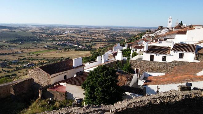El sitio más irrelevante de Portugal y sus maravillas