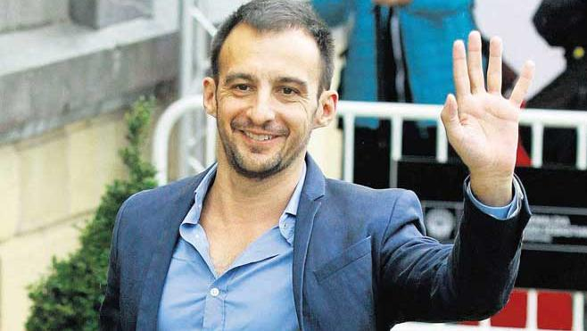 Alejandro Amenábar impartirá el lunes una 'master class' en el Guggenheim