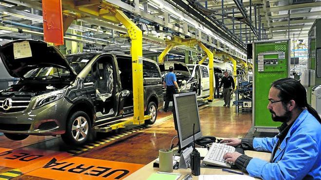 Mercedes y Michelin aplauden la creación del grado de Ingeniería en Automoción