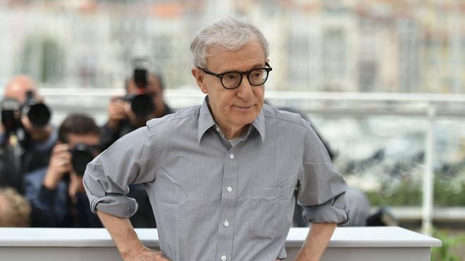 Woody Allen no hará más televisión