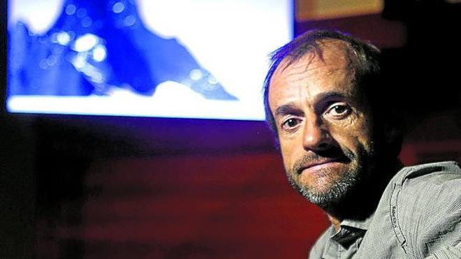 Ferran Latorre: «No vendo humo, vendo optimismo»