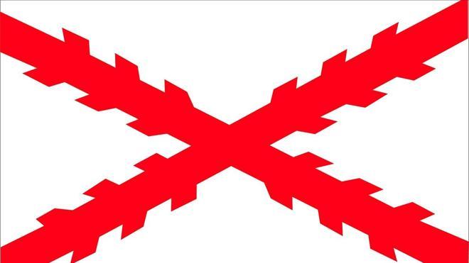 ¿Se lió Pablo Iglesias con la cruz de Borgoña?