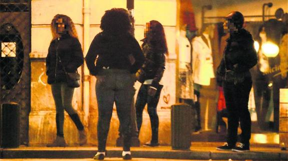 Prostibulos Mexico Prostitutas En Bilbao