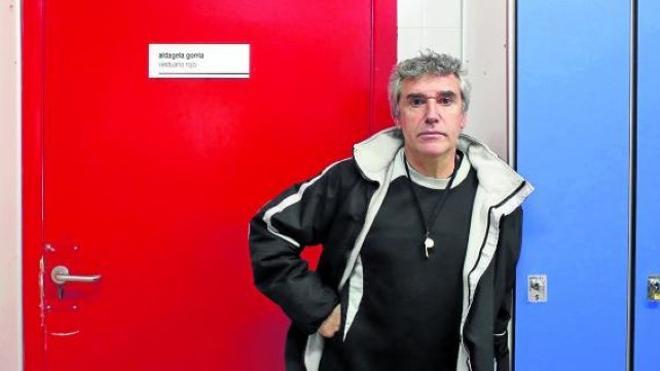 Pablo Turrillas entrenará al Sestao